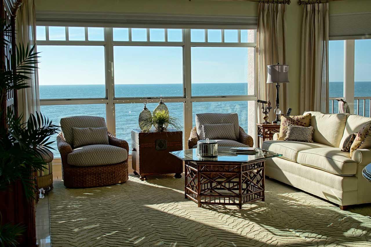 A Shining Sea Retreat